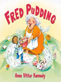 Cover Fred Pudding