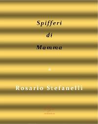 Cover Spifferi di mamma