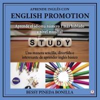 Cover Aprende Inglés con English Promotion