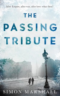 Cover The Passing Tribute