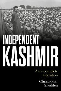 Cover Independent Kashmir
