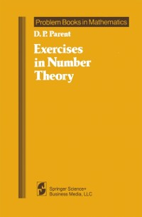 Cover Exercises in Number Theory