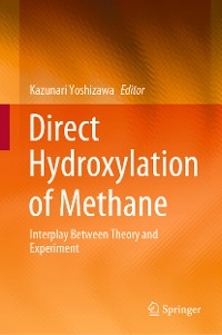 Cover Direct Hydroxylation of Methane