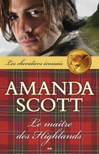Cover Le maitre des Highlands