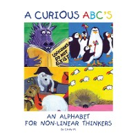 Cover A Curious ABC's