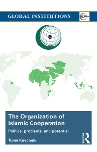 Cover Organization of Islamic Cooperation