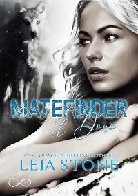 Cover Matefinder - Il Dono