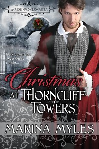 Cover Christmas at Thorncliff Towers