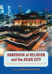 Cover Handbook of Religion and the Asian City