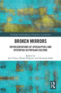 Cover Broken Mirrors