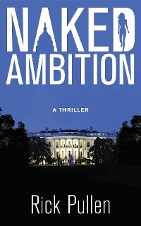 Cover NAKED AMBITION