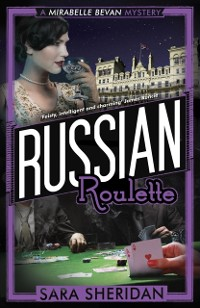 Cover Russian Roulette