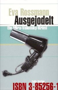 Cover Ausgejodelt