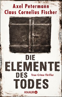 Cover Die Elemente des Todes