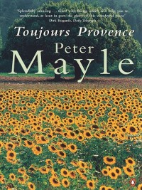Cover Toujours Provence