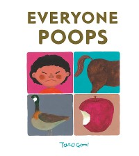 Cover Everyone Poops