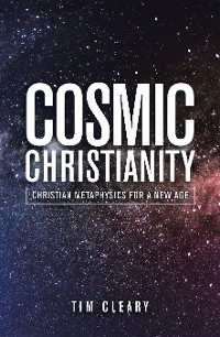 Cover Cosmic Christianity