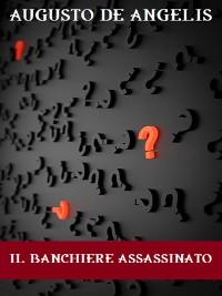 Cover Il banchiere assassinato
