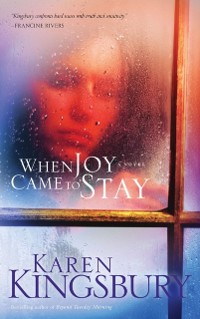 Cover When Joy Came to Stay