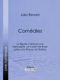 Cover Comédies