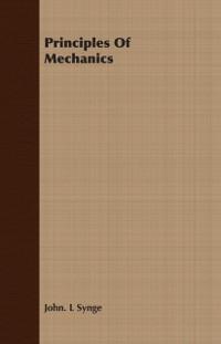 Cover Principles Of Mechanics