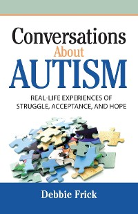 Cover Conversations About Autism