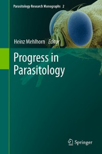 Cover Progress in Parasitology