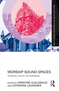 Cover Worship Sound Spaces