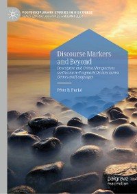 Cover Discourse Markers and Beyond