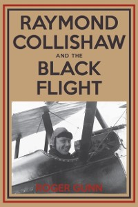 Cover Raymond Collishaw and the Black Flight