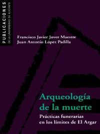 Cover Arqueología de la muerte