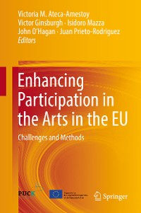 Cover Enhancing Participation in the Arts in the EU