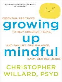Cover Growing Up Mindful