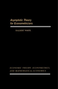 Cover Asymptotic Theory for Econometricians
