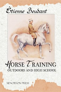 Cover Horse Training
