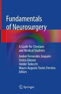 Cover Fundamentals of Neurosurgery