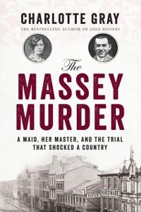 Cover Massey Murder