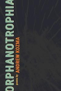 Cover Orphanotrophia