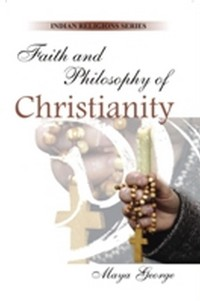 Cover Faith and Philosophy of Christianity