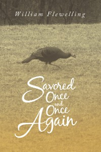 Cover Savored Once and Once Again