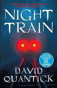 Cover Night Train