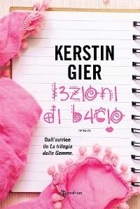 Cover Lezioni di bacio