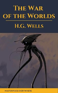 Cover The War of the Worlds (Active TOC, Free Audiobook)