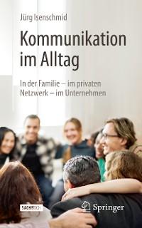 Cover Kommunikation im Alltag