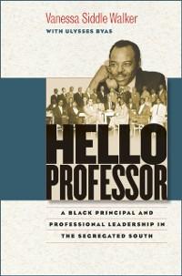 Cover Hello Professor