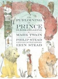 Cover Purloining of Prince Oleomargarine