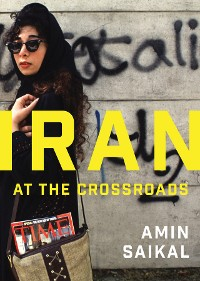 Cover Iran at the Crossroads