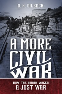 Cover A More Civil War