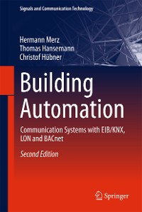 Cover Building Automation