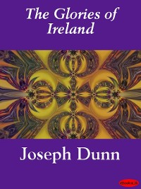 Cover The Glories of Ireland